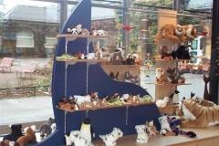 Verkaufsraum, Shop, Souvenirshop