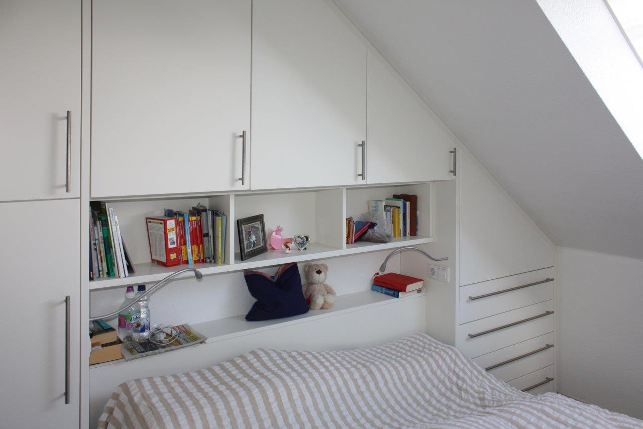 Schlafzimmer Ideen Fr Wenig Platz