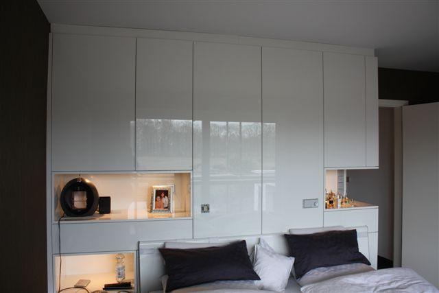 Schlafzimmer / Ankleidezimmer | HF Individueller Innenausbau