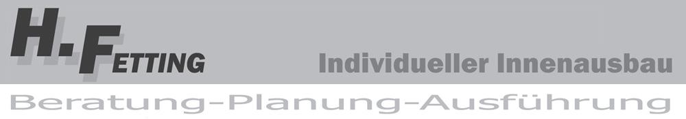 HF Individueller Innenausbau